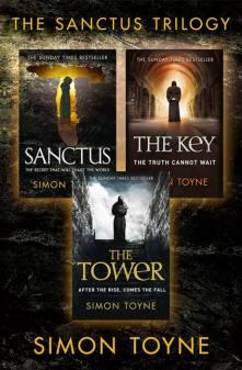 Sanctus trilogy