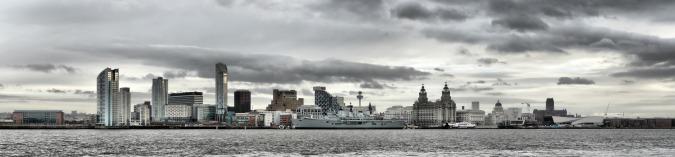 Liverpool Skyline (Photo: LivingOS https://www.flickr.com/photos/livingos/3209807847/)