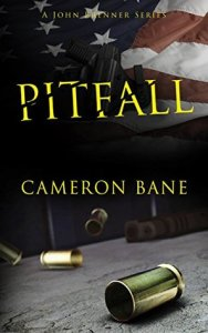 Pitfall cover image